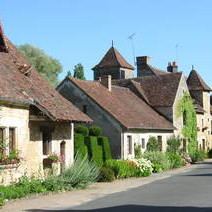 Visite guidée du village d'Apremont-sur-Allier